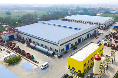 Henan Yuhong Heavy Machinery Co., Ltd.